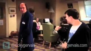 Derek - Trailers & Outtakes