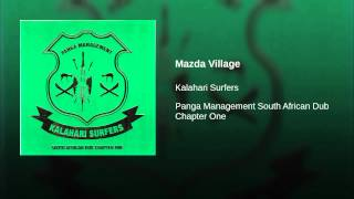 Mazda Village