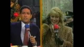 Macys Thanksgiving Day Parade 1983