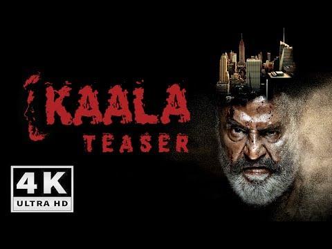 Kaala theatrical Trailer | Rajinikanth | Pa Ranjith | Wunderbar Films | Danush