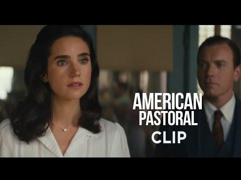 """American Pastoral (Ewan McGregor, Jennifer Connelly) - Scena in italiano """"Signor Levov"""""""
