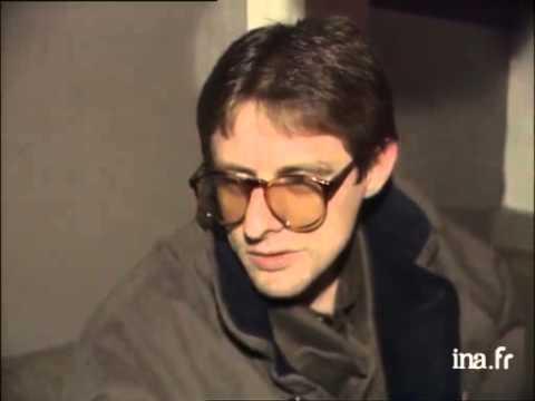 Interview de Shaun Ryder des Happy Mondays et Tony Wilson du label Factory Records - Archive INA