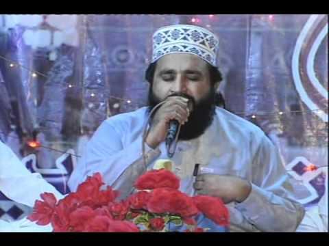 Khalid Hasnain Khalid Mehfil-e-Naat bhaun Distt. Chakwal 2012 part 01
