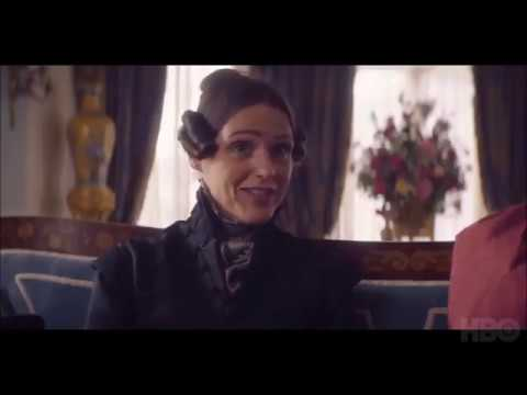 All the Gentleman Jack HBO Trailers