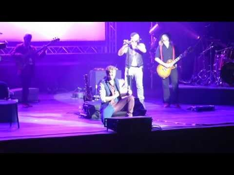 Ian Anderson (Jethro Tull) - Thick As A Brick (Live in Saint Petersburg 12.09.2013)