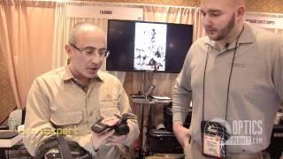 Armasight Night Vision Units @ SHOT Show 2012 - OpticsPlanet.com