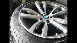 Wheel Repair Houston