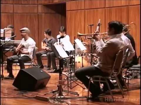 Noche de Bossa Jazz -  Concierto Completo - @hibriduzjazz Feat  Sander Pinheiro