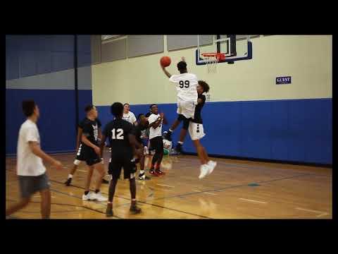 Gardner TJ WilliamsII #99 6'6 SG Class of 2018 - Orlando Recruiting Video!!
