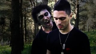 ZOMBIE SHORT FILM - Slaves of Death