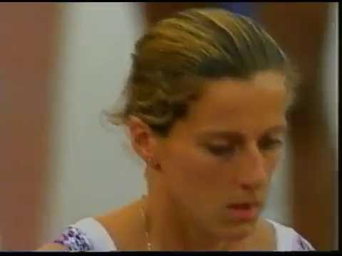 1992 Barcelona Olympic Games,  BBC Highlights Review 1 of 2