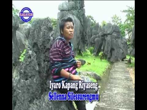 Lagu Bugis Asli : Sitelli Tessisolangi 2 Vocal Ime Ermawati Erlangga Mp3