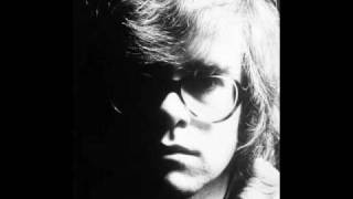 Elton John- Where To Now St. Peter (demo)