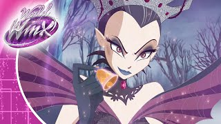 Winx Club - World Of Winx | Ep.13 - The Fall of the Queen (Clip)