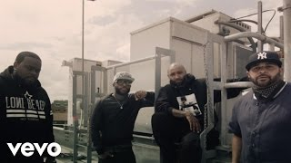 Download Slaughterhouse - R.N.S. MP3 song and Music Video