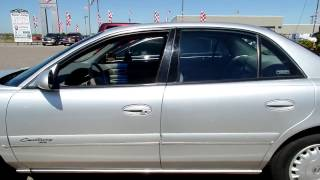 2000 Buick Century Limited For Sale