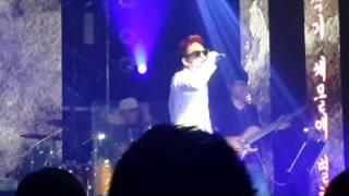 150904 MC MONG LIVE