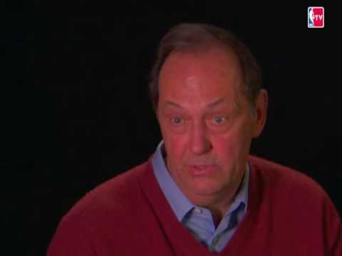 Bill Bradley Talks about President Obama