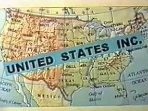The United States is a Crown Corporation
