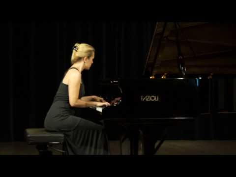 Shostakovich - Piano Sonata No.2 Op.61 - 2. Largo.