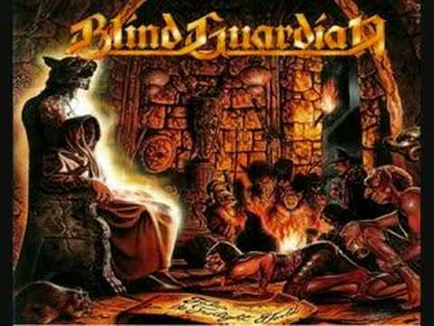 Blind Guardian Lost In The Twilight Hall Remastered Mp3
