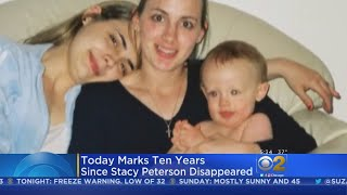 10 Year Anniversary Of Stacy Peterson's Disappearance