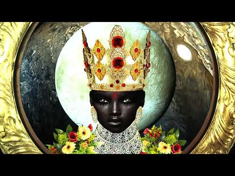 EUROPE WAS NAMED AFTER AN IGBO GODDESS NAMED IRUOPA | EUROPA IS BLACK
