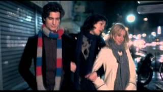 Все песни только о любви / Les Chansons d'amour / трейлер ...