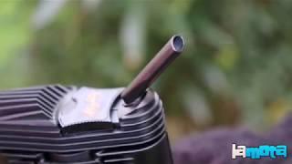 Vaporizador Mighty - LMT Unboxing