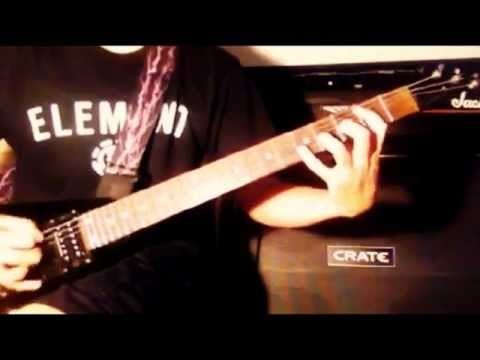 Through Chaos and Solitude I Came... - Woods of Ypres (cover) by Alan Tran