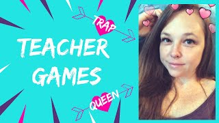 Does YOUR teacher play Fortnite???? {GIFTING @ 13.5k}