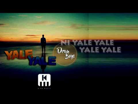 DREAM BOYS - YALE YALE  (LYRICS VIDEO) 2017