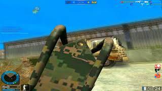 O-NekiLL Vs RevenanT - Clan War- Operation 7 LA