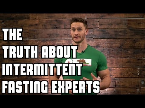 Intermittent Fasting Experts