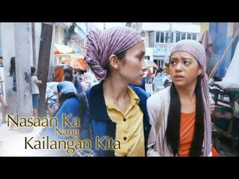 Nasaan Ka Nang Kailangan Kita: Welcome to Manila