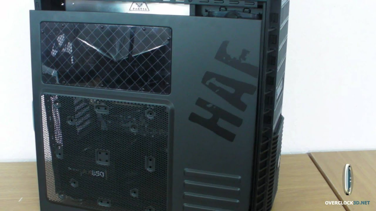 Cooler Master Haf 932 Advanced Parts Newmotorjdico
