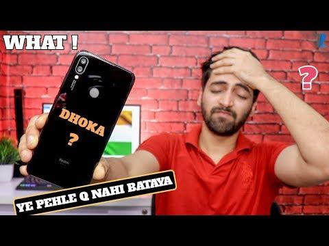 Redmi Note 7 Pro - Detail Camera Review   Ek SACH Jo Kisi Ne NAHI Bataya !!!
