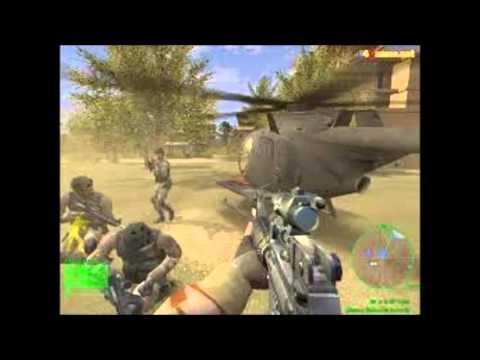 Top 10 Mejores Juegos De Guerra Para Pc Pocos Requisitos Links De