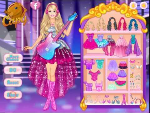 ПОЕТ: OST Барби: Принцесса и поп-звезда ПОСМОТРИ КАК ЛЕГКО /  Look How High We Can Fly