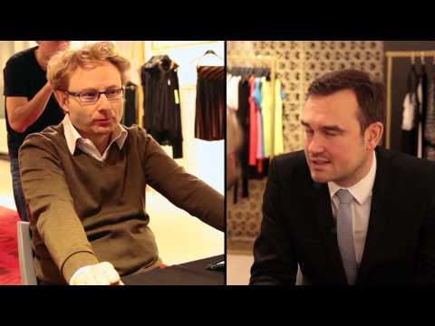 Omnicanal - Frédéric WILHELM - Directeur de la Distribution Multi-Canal - MORGAN