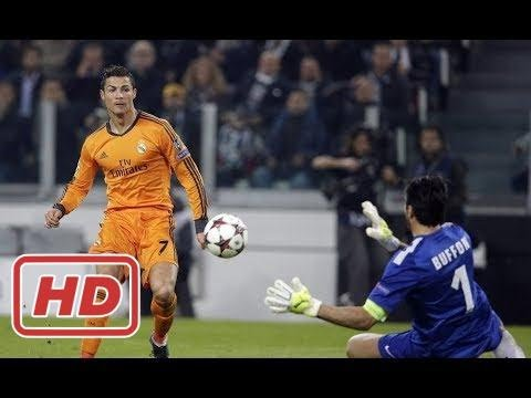 Download Cristiano Ronaldo vs Best Goalkeepers in the World HD[ Christin Maur ]