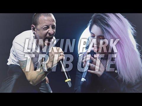 Silhouet ft. Kea - Linkin Park Tribute Medley (Chester Bennington Anniversary) #MakeChesterProud