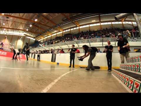 oslo games 2014