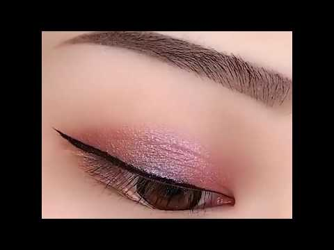 Beauty Tips For Every Girl Beautiful Eye Makeup Tutorial Compilation 2020 7