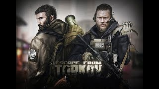 🐻Escape From Tarkov | Le...
