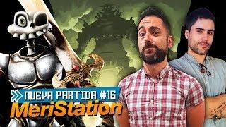 Nueva Partida en MeriStation Nivel 16: Remakes vs. Remasters y Xbox Game Pass