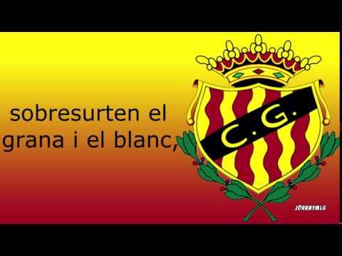 Himno | Club Gimnàstic de Tarragona