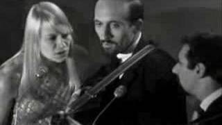 Peter, Paul & Mary - Hangman