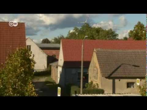 The Village Surviving Germany's Rural Exodus | Journal Reporters