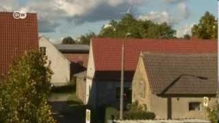 The Village Surviving Germany's Rural Exodus